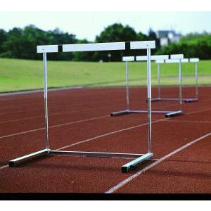 Harrod H6 Fixed Leg Competition Hurdle-0