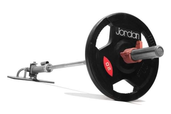 Jordan Core Plate by Podium 4 Sport