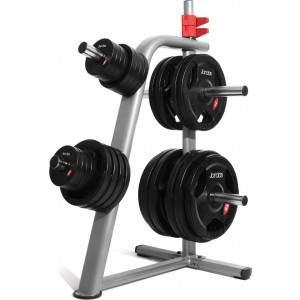 Jordan Oval Olympic Weight Tree -0
