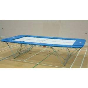 Unitramp M13 Trampoline by Podium 4 Sport