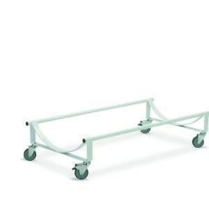 Harrod Heavy Duty Carpet Trolley-0