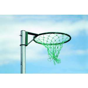 Harrod Regulation Netball Rings-0