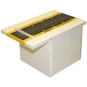 Sit And Reach Box by Podium 4 Sport