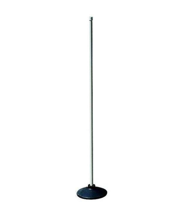 Harrod Set of 4 Pole and Bases-0