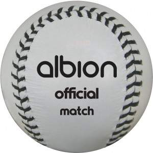 Albion Match NRA Rounders Ball by Podium 4 Sport