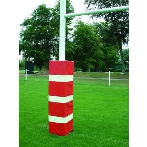 Harrod Millennium Rugby Post Protectors-0