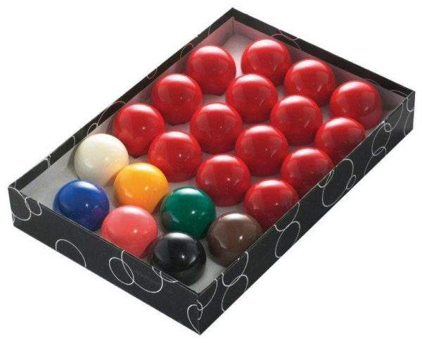 "Snooker Balls 2"" by Podium 4 Sport"