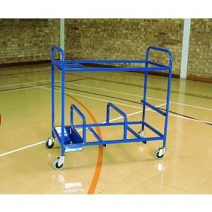 Harrod Aerobic Storage Trolley-0