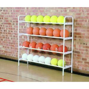 Harrod Ball Storage Shelf Unit-0