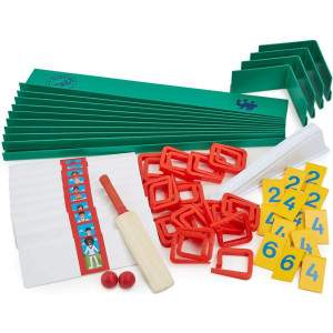 Table Top Cricket Set by Podium 4 Sport