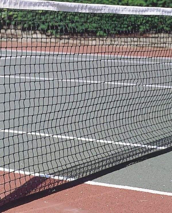 Harrod P17 Tournament Net - 2.7mm Polyethylene by Podium 4 Sport
