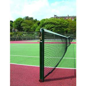 Harrod S1 76mm Round Tennis Posts-0