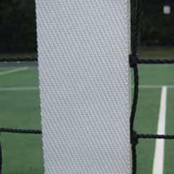 Harrod Woven Polyester Tennis Net Centre Tape-0