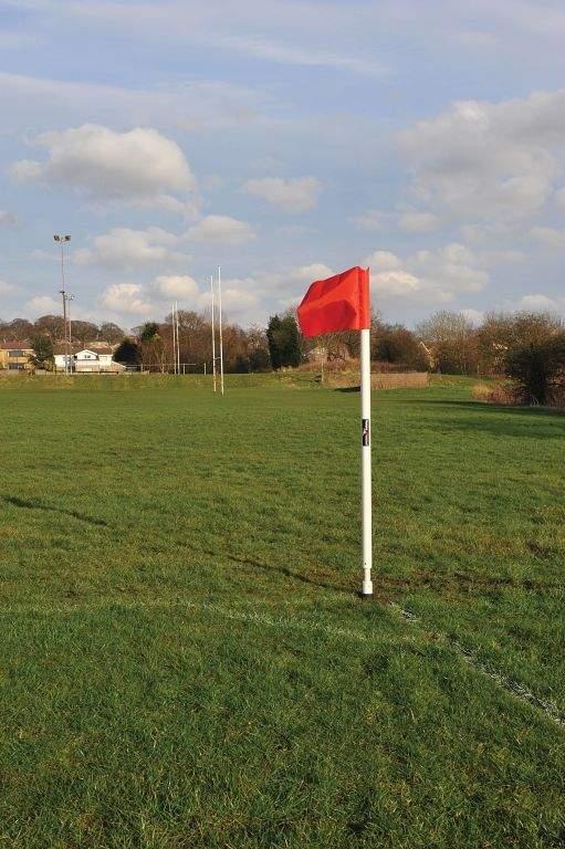 Precision Training Pro Corner Posts by Podium 4 Sport