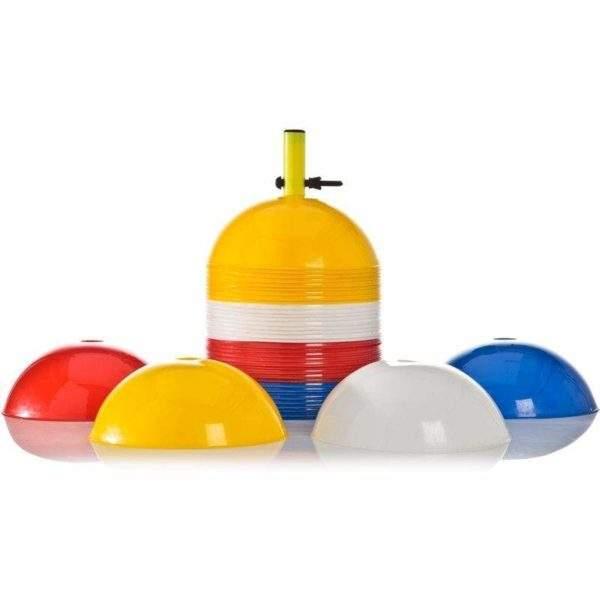 Precision Training Sportsmarker Set by Podium 4 Sport