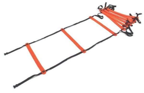 Precision Training Neo 4 Metre Speed Ladder-0
