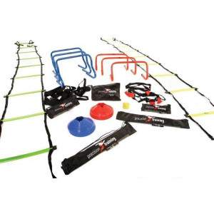 Precision Training Ultimate Speed Agility Kit-0
