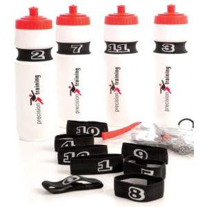Precision Training Elastic Bottle Numbers-0