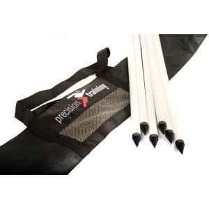 Precision Training Corner Poles Carry Bag by Podium 4 Sport