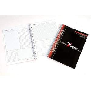 Precision Training A4 Football Session Planner-0
