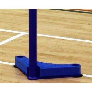 Harrod VB1/4 Base Volleyball Protection Pad-0