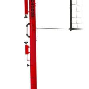 Harrod Floor Fixed Competition Volleyball Posts-0
