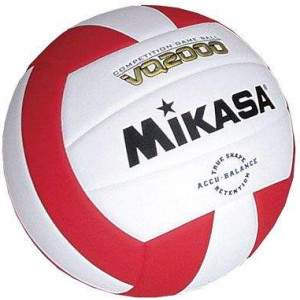 Mikasa VQ2000 Volleyball by Podium 4 Sport