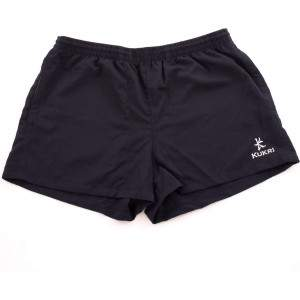 Kukri Junior Boys Shorts Navy-0