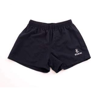 Kukri Senior Boys Shorts Navy-0
