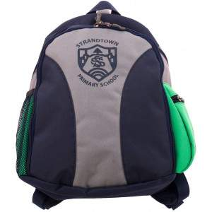 Strandtown Primary Kukri Back Pack-0