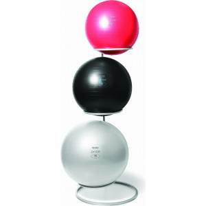 Jordan Fit Ball Rack 3 Ball by Podium 4 Sport