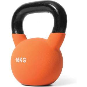 Jordan Neoprene Covered Kettlebells 16kg-0