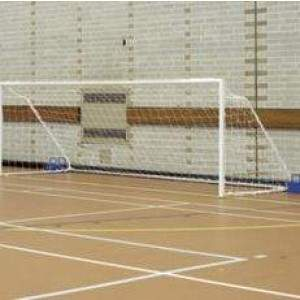 Five-A-Side Goal Nets by Podium 4 Sport