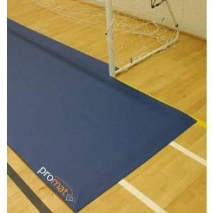 Five-A-Side Goal Mat by Podium 4 Sport