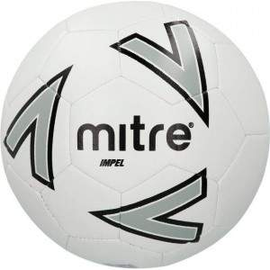 Mitre Impel L30P Football by Podium 4 Sport