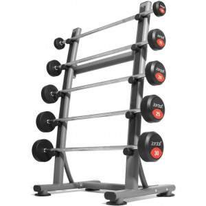 Jordan Barbell Rack 5 Bars by Podium 4 Sport