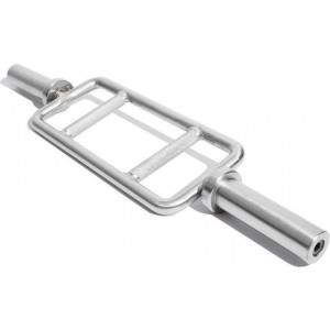 "Jordan Tricep Bar 34"" without Bearings by Podium 4 Sport"