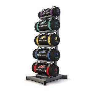 Jordan Powerbag / Alpha Bag Rack-0