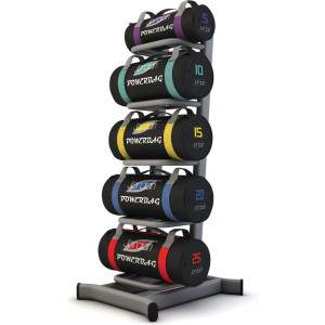 Jordan Powerbag / Alpha Bag Rack-0