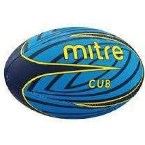 Mitre Cub Ball Size 3 by Podium 4 Sport