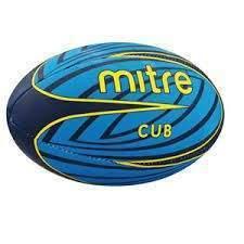 Mitre Cub Ball Size 3 by Podium 4 Sport