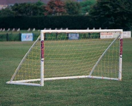 Samba Match 8 x 4 Pair Football Goals by Podium 4 Sport