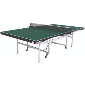 Butterfly Spacesaver Rollaway Table 22mm by Podium 4 Sport