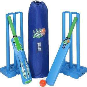 Kwik Cricket Kit Mixed by Podium 4 Sport