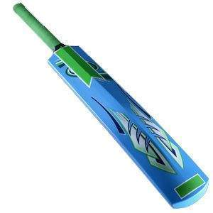 Kwik Cricket Bat Medium by Podium 4 Sport