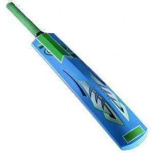 Kwik Cricket Bat Kinder by Podium 4 Sport