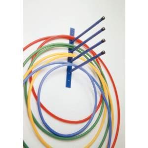 Hoop Rack by Podium 4 Sport
