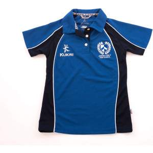 Ashfield Girls High Kukri Hockey Jersey Age 13-14-0