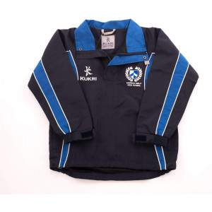 Ashfield Girls High Kukri Senior Smock Top-0