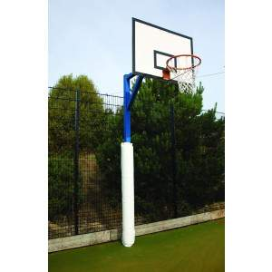 Harrod Basketball Post Protectors by Podium 4 Sport